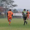 O EC Laranja Mecânica Arapongas venceu o jogo treino contra o Pedras Maria da Cruz (MG)
