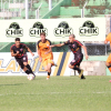 Esporte Clube Laranja Mecânica Arapongas encara o Arapongas Esporte Clube em busca da terceira vitória